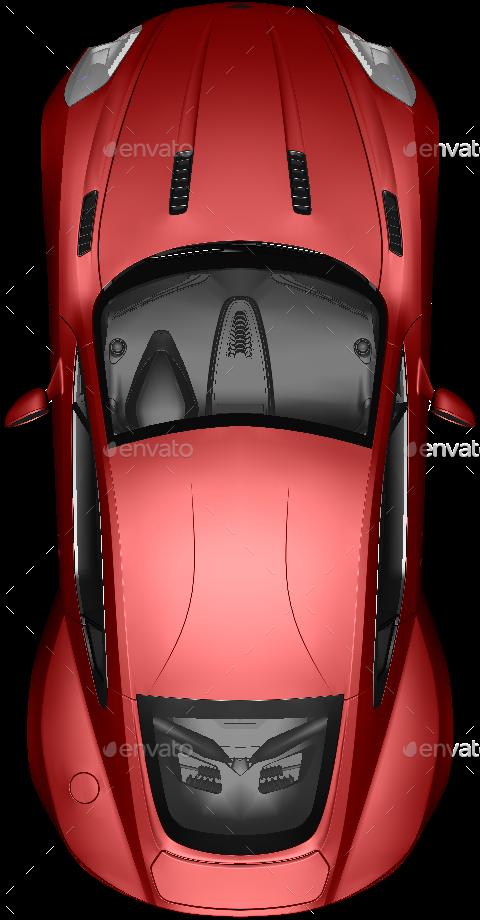 Game Maker 8.1 Car