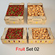 Fruit Set 02