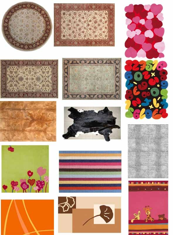 3DOcean Carpets 1245026