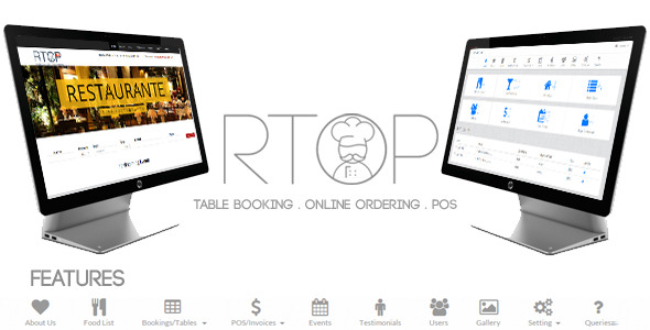 Online Food Ordering System In Php Free Download