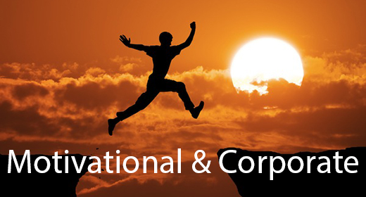 Motivational & Corporate Music Collection