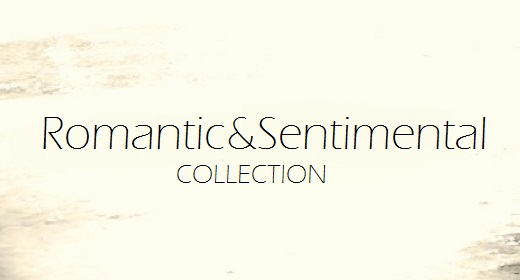 Romantic&Sentimental