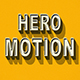 HeroMotion