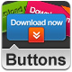 Colourful Button Collection - GraphicRiver Item for Sale