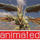 Garuda dragon