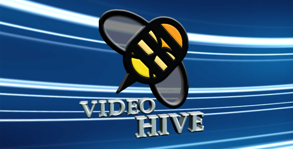 After Effects Project - VideoHive Hi Speed 3D Logo 151013