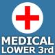 Medical Lower Third
