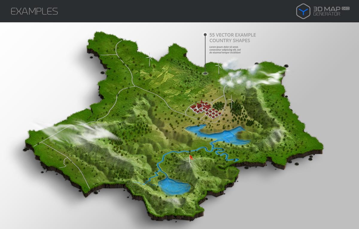 New best 3d map generator geo graphics arena new best 3d map generator geo gumiabroncs Images