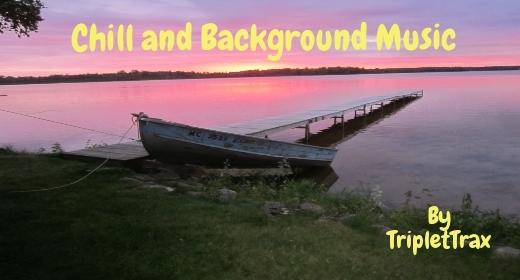 Chill Background Music