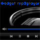 Gadget mp3player - ActiveDen Item for Sale
