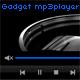 Gadget mp3player - ActiveDen Item for Sale