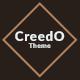 CreedOTheme