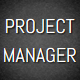 PROJECT MANAGER - CodeCanyon Item for Sale