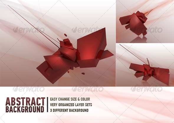 ABSTRACT BACKGROUND II