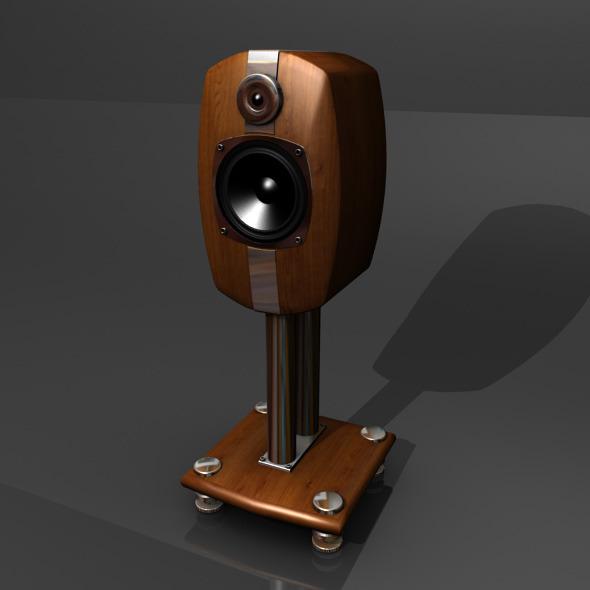 3DOcean Speaker 1248696