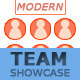 Modern Team Showcase WordPress Plugin