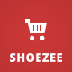 Shoezee - Multipurpose Ecommerce Sketch Template