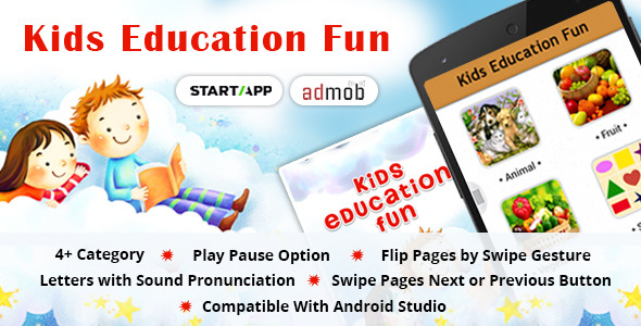 Download Kids Education Fun nulled download