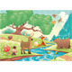 Animals in the Wood - GraphicRiver Item for Sale