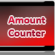 Amount Counter v.1 - ActiveDen Item for Sale