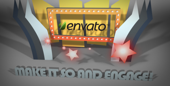 After Effects Project - VideoHive Stage Presence 1250221