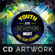 Youth Group CD Artwork