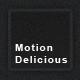 MotionDelicious