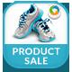 E-Commerce HTML5 Banners - Google Web Designer