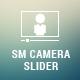 SM Camera Slider - Responsive Magento 2 Module
