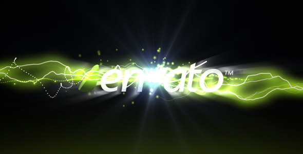 After Effects Project - VideoHive Lightning lights 149925