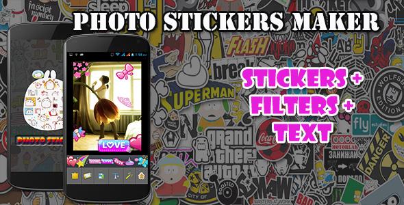 Photo Sticker Maker