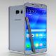 Samsung Galaxy Note 5 Silver Titanium