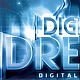 Digital Dream Poster/Flyer Template