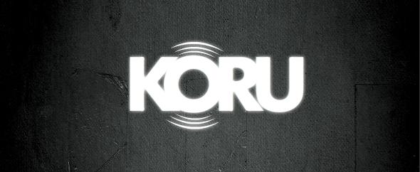 Koru v1 banner