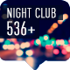 Night club presentation