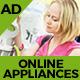 Marketing - GWD HTML5 Ad Banners