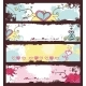 Valentine's Day grunge banners - GraphicRiver Item for Sale