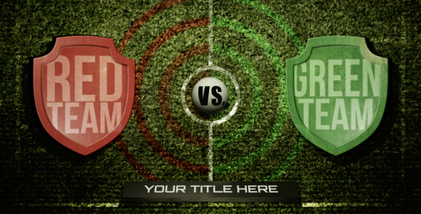 After Effects Project - VideoHive Soccer World 151672