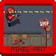 2D Pixel Art Apocalyptic Game Assets