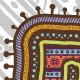 Tribal Text Styles