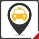 Taxi Place Logo