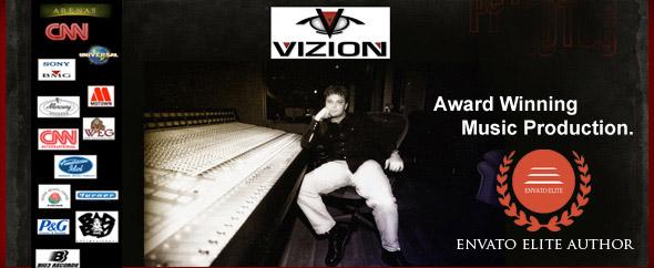 vizion-studios