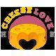 Cheese Love Logo