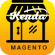 Kenda - Multi-purpose & Supermarket Magento Theme - ThemeForest Item for Sale