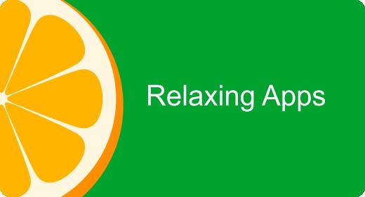 Relaxing Apps