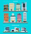 Buildings.  thumbnail