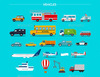 Vehicles.  thumbnail