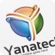 Yanatech / Y Letter - Logo Template