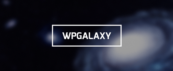 WPGalaxy