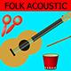 Inspired Indie Folk Pack